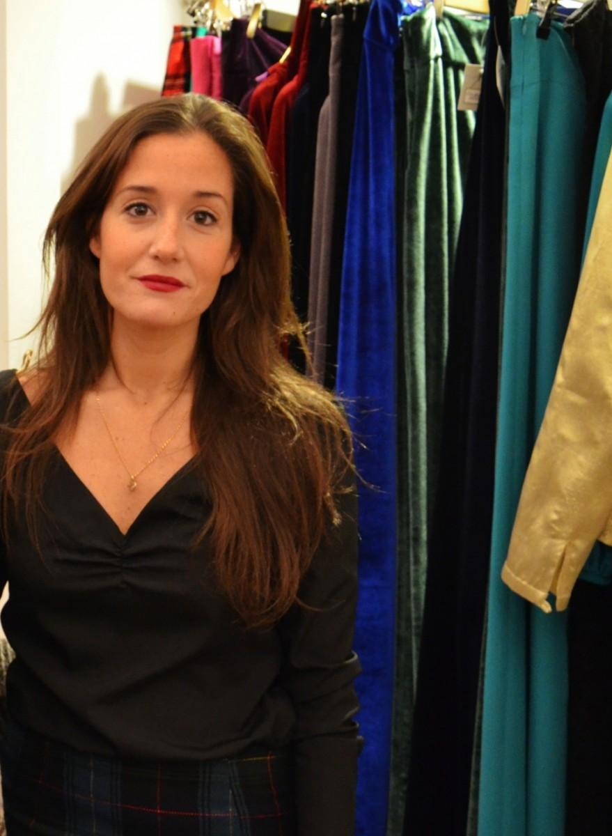 Adela Marín